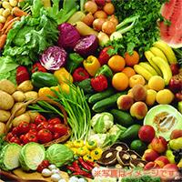 画像:野菜